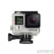 Камера GoPro SILVER HERO4