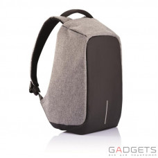 Рюкзак XD Design Bobby XL anti-theft backpack 17'' серый