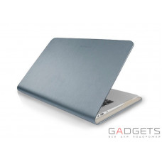 Чехол Macally Protective Folio case for MacBook Air 13'' (AIRFOLIO13-S)