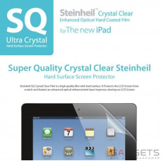Защитная пленка для экрана SGP Screen Protector Steinheil Series Ultra Crystal for iPad 4/iPad 3/iPad 2 (SGP08853)