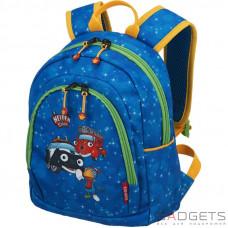 Городской рюкзак Travelite Heroes Of The City 5.5 л Blue (TL081686-20)
