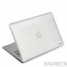 Чехол для ноутбука Baseus Sky Case для MacBook Pro 13'' White