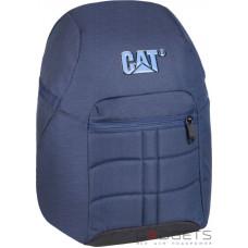Рюкзак для ноутбука CAT Millennial Ultimate Protect Темно-синий (83523;157)