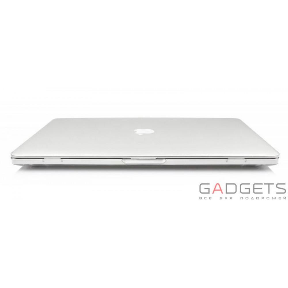 Фото Чехол Macally Hard Shell Protective Case for MacBook Pro 15'' (Retina) (PROSHELL15-C)