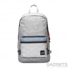 Рюкзак анти-вор Pacsafe Slingsafe LX400 серый