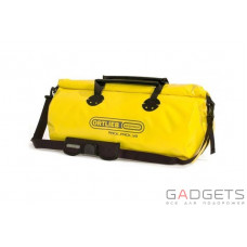 Гермобаул на багажник Ortlieb Rack-Pack yellow 49 л