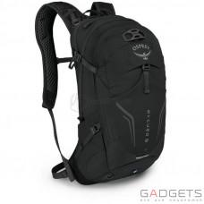 Рюкзак Osprey Syncro 12 Black O/S черный
