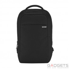 Рюкзак Incase Icon Lite Pack Black (INCO100279-BLK)
