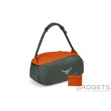 Сумка Osprey Ultralight Stuff Duffel Poppy Orange O/S, оранжевая