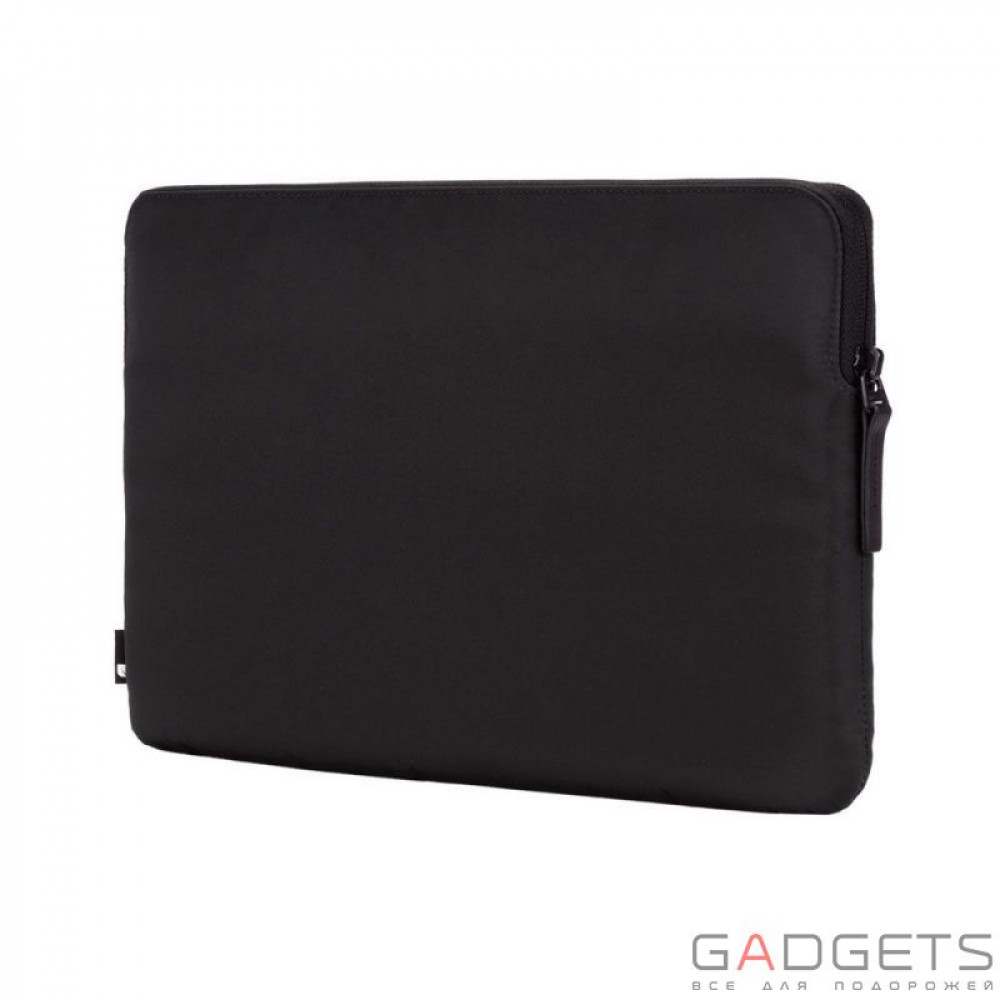 Фото Папка Incase Compact Sleeve in Flight Nylon для 13-inch MacBook Thunderbolt-Black (INMB100335-BLK)