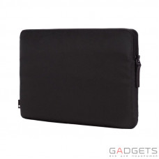 Папка Incase Compact Sleeve in Flight Nylon для 13-inch MacBook Thunderbolt-Black (INMB100335-BLK)
