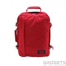 Сумка-рюкзак CabinZero Classic 36 л Naga Red с отделение для ноутбука 15 (CZ17-1702)