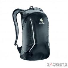 Сумка-рюкзак Deuter Wizard цвет 7000 black