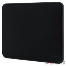 Папка Incase Icon Sleeve Diamond Ripstop для MacBook Pro 15 Thunderbolt 3 (USB-C) Black (INMB100286-BLK)