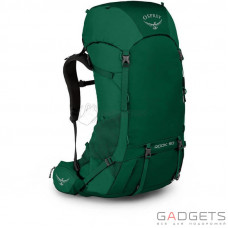 Рюкзак Osprey Rook 50 Mallard Green O/S зеленый