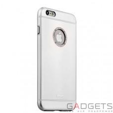 Чехол iBacks Armour Diamond Case для iPhone 6/6s  Plus Space Gray