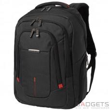 Рюкзак для ноутбука 15.6 Travelite Work 25 л Black (TL001743-01)