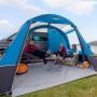Палатка Vango Idris II Low Sky Blue фото 4
