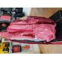 Рюкзак для мамы Sunveno 2-in-1 Red фото 3