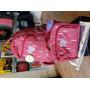 Рюкзак для мамы Sunveno 2-in-1 Red фото 6