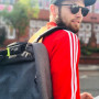 Рюкзак XD Design Bobby Urban Lite anti-theft backpack, navy фото 15