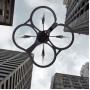 Квадрокоптер Parrot AR.Drone 2.0 OB Wi-Fi Офіційна гарантія (Блакитний) фото 2