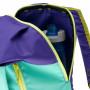 Рюкзак ARPENAZ KID Quechua Салатовый/Фиолетовый фото 13