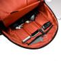 "Everki Swift - легкий рюкзак для ноутбука до 17.3"" фото 6"
