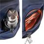 Рюкзак для ноутбука 15.6'' Everki ContemPro Roll Top Navy фото 7