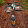 Квадрокоптер Parrot AR. Drone 2.0 Elite Edition Jungle (PF721822BI) Офіційна гарантія фото 12
