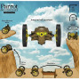 Parrot Jumping Sumo Black (PF724004AB) фото 4
