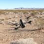 Квадрокоптер Parrot AR. Drone 2.0 Elite Edition Sand (PF721820BI) Офіційна гарантія фото 10