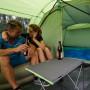 Палатка Vango Opera 500 Apple Green фото 4