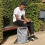 Рюкзак XD Design Bobby Urban Lite anti-theft backpack, black фото 15