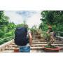 Сумка-рюкзак CabinZero Adventure 42 л Mossy Forest з відділенням для ноутбука 18 (CZAD04-1914) фото 6