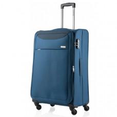 Чемодан CarryOn AIR (L) Steel Blue