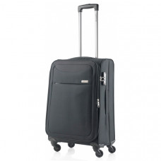Чемодан CarryOn AIR (M) Black