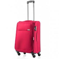 Чемодан CarryOn AIR (M) Cherry Red