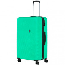 Чемодан CarryOn Connect (L) Green