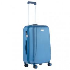 Чемодан CarryOn Skyhopper (M) Cool Blue