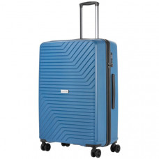 Чемодан CarryOn Transport (L) Blue Jeans