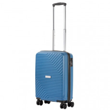 Валіза CarryOn Transport (S) Blue Jeans