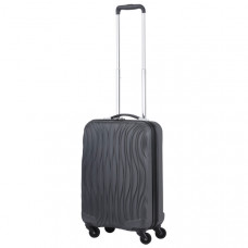 Чемодан CarryOn Wave (S) Anthracite