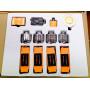 Набір Combo upgrade set 2 Spyder (skh09-400-2) фото 4