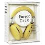Наушники Parrot Zik 2.0 Wireless Headphones Yellow (PF561022AA) фото 5