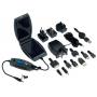 Водонепронекний зарядное устройство Powermonkey Explorer 2 Black (PMEXP2-003) фото 2