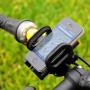 Универсальный велосипедный держатель Scosche handleIT фото 5