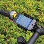 Универсальный велосипедный держатель Scosche handleIT фото 6