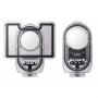 Змінні насадки для аквабокса Sony Action Cam (AKA-RD1) фото 1