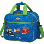 Дорожня сумка Travelite Heroes Of The City 15 л Blue (TL081685-20) фото 1